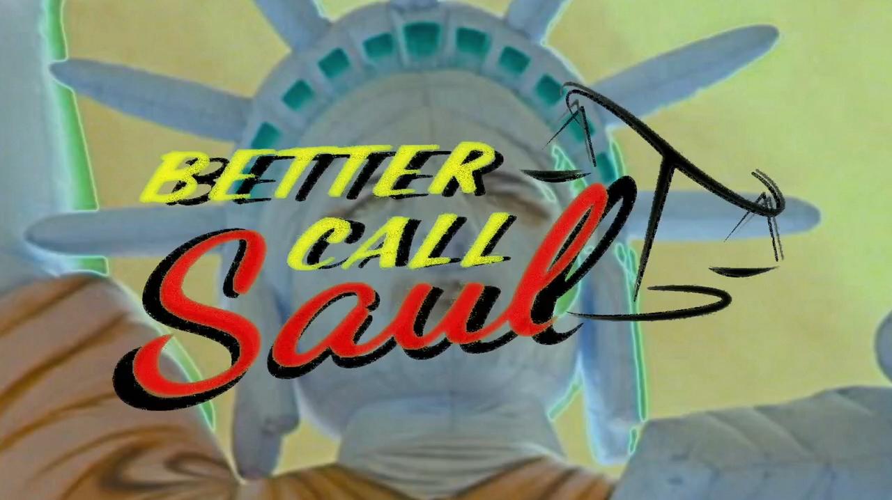News | Better Call Saul rinnovato
