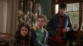 "Recensione | The Fosters 4×02 ""Safe"""