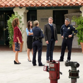 """Recensione   The Fosters 4×01 """"Potential Energy"""""""