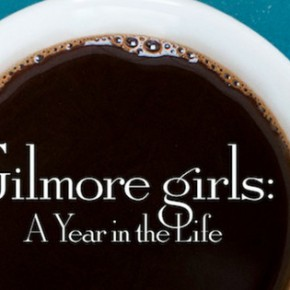 News | Prima Scena Del Revival Di Gilmore Girls
