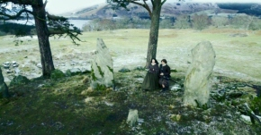 """Recensione   Outlander 2×13 """"Dragonfly in Amber"""" – Finale diStagione"""