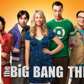 San Diego Comic Con |Il Panel di The Big Bang Theory