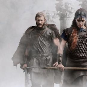 Recen(sconsigl)ione | Barbarians Rising…e se il docu-drama è diparte?