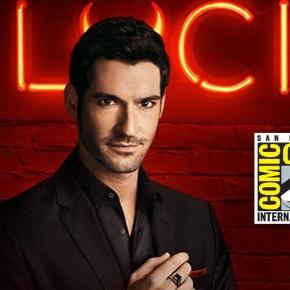 San Diego Comic Con 2016 | Il Panel diLucifer