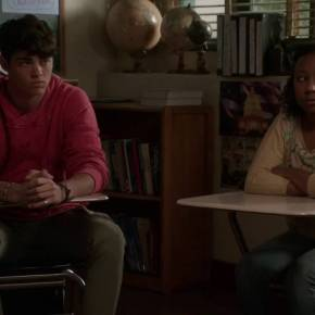 """Recensione   The Fosters 4×03 """"Trust"""""""