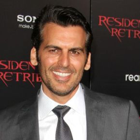 News | Oded Fehr Sarà Jafar In Once Upon ATime