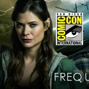 San Diego Comic Con 2016 | Il Panel di Frequency