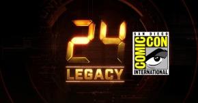 San Diego Comic Con 2016 | Il Panel di 24Legacy