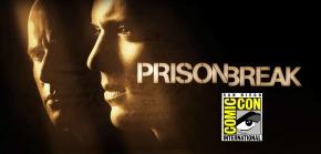 San Diego Comic Con 2016 | Il Panel di PrisonBreak