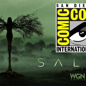 San Diego Comic Con 2016 | Il Panel di Salem