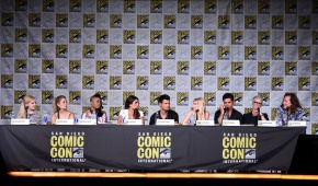 San Diego Comic Con 2016 | Il Panel di Scream Queens