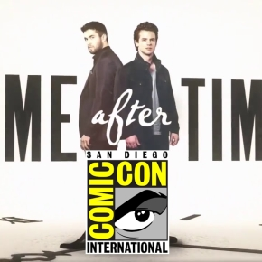 San Diego Comic Con 2016   Il panel di Time AfterTime