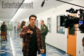 News | Lo showrunner di Teen Wolf spiega il significato del nome diStiles