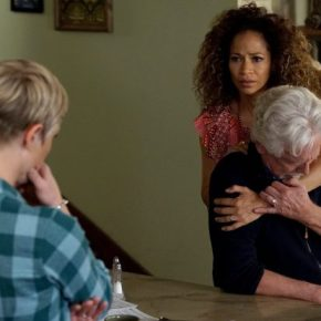 "Recensione | The Fosters 4×06 ""Justify"""