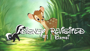 Parliamone | Disney Revisited: Bambi
