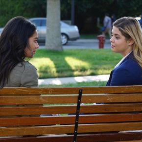 "Recensione | Pretty Little Liars 7×08 ""OMG And Exes"""