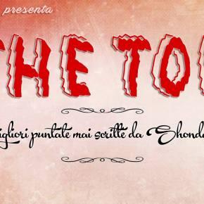 The Top | Le cinque migliori puntate mai scritte da ShondaRhimes