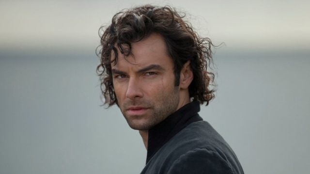 WARNING: Embargoed for publication until 00:00:01 on 20/09/2016 - Programme Name: Poldark - TX: n/a - Episode: episode 4 (No. n/a) - Picture Shows: **EMBARGOED UNTIL TUESDAY 20TH SEPTEMBER** Ross Poldark (AIDAN TURNER) - (C) BBC - Photographer: Adrian Rogers