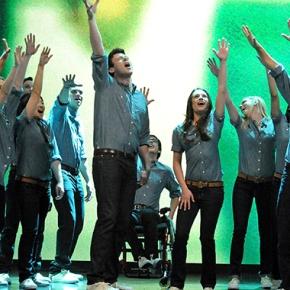 News | Ryan Murphy parla di Glee: è stato il periodo più bello e più brutto della miavita