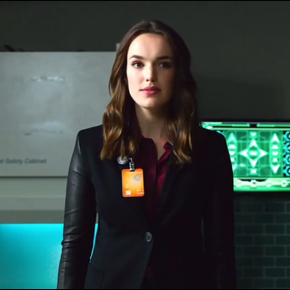 "Recensione | Agents Of Shield 4×01 ""The Ghost"""