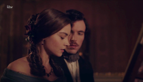 "Recensione | Victoria 1×04 ""The Clockwork Prince"""