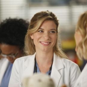 News | Tessa Ferrer Ritorna In Grey's Anatomy: Sarà Lei Il Nuovo Amore PerArizona?