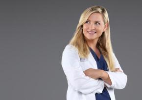 News | Jessica Capshaw Parla Dell'inizio Di Stagione DiArizona