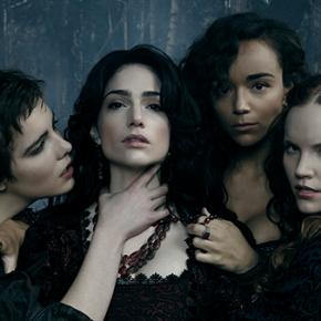 News | Salem, il trailer della terza stagione(spoiler)