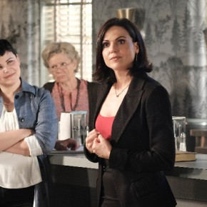 "Recensione | Once Upon A Time 6×02 ""A Bitter Draught"""