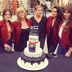 News | Pretty Little Liars: The End