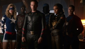 Recensione | Legends Of Tomorrow | 2×02 'Justice Society Of America'