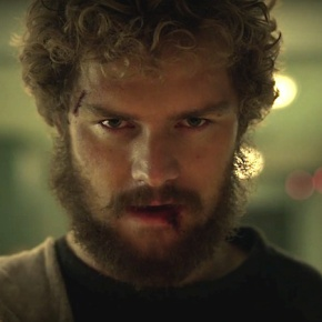 News | Premiere, trailer (del SDCC) e prima immagine per Marvel's Iron Fist!