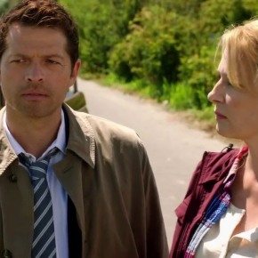"Recensione | Supernatural 12×01 ""Keep Calm and Carry On"""