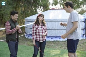 """Recensione   New Girl 6×03 """"Single and Sufficient"""""""