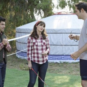 "Recensione | New Girl 6×03 ""Single and Sufficient"""