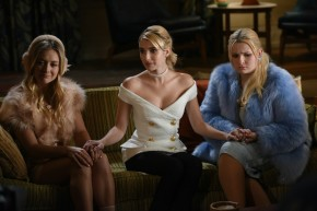 "Recensione | Scream Queens 2×03 ""Handidates"""