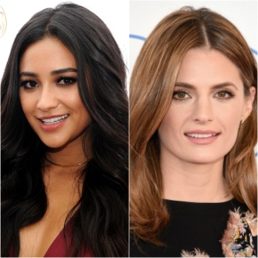 "News | Shay Mitchell E Stana Katic Nel Film Horror ""Cadaver"""