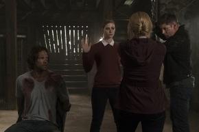 Recensione | Supernatural 12×02 'Mamma Mia' e 12×03 'TheFoundry'