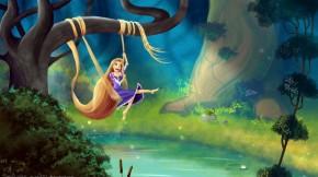 News | Nuovo trailer per la serie animata diRapunzel