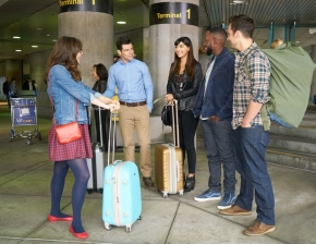 "Recensione | New Girl 6×04 ""Homecoming"""
