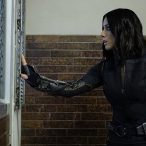 "Recensione | Agents Of Shield 4×05 ""Lockup"""
