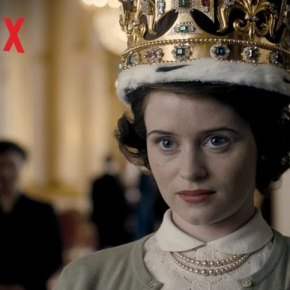 "Recensione | The Crown 1×04 ""Act of God"""