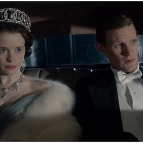 "Recensione | The Crown 1×05 ""Smoke and Mirrors"""