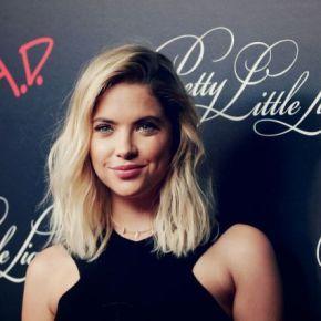 News | Ashley Benson Parla Del Finale Di Pretty Little Liars E Del SuoFuturo