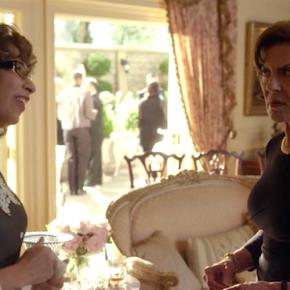 News | Chi ha interpretato Berta nel revival di GilmoreGirls?