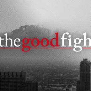 News | The Good Fight: Data DiInizio