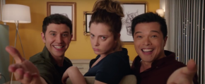 News | Crazy Ex-Girlfriend, Rachel Bloom spiega le ragioni del 'Grexit'