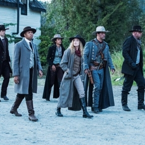 "Recensione | Legends Of Tomorrow 2×06 ""Outlaw Country"""