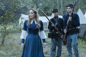"Recensione | Legends Of Tomorrow 2×03 – 2×04 ""Shogun"" – ""Abominations"""