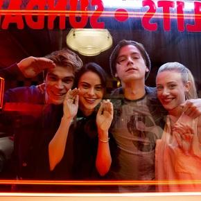 News | Trailer e foto della nuova serieRiverdale